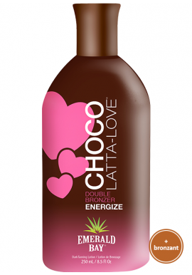 Choco-Latta-Love Double Bronzer