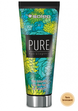 Soleo Pure – Hydrologenic Ultra Intensifier