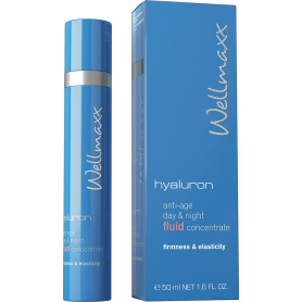 hyaluron anti-age day&night fluid concentrate