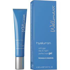 hyaluron anti-age day&night perfect eye gel