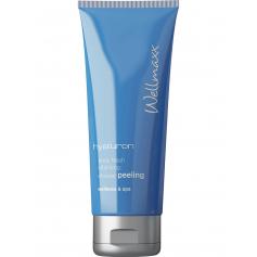 hyaluron body fresh vitalizing shower peeling