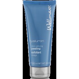 hyaluron skin refining peeling