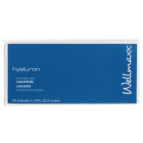 hyaluron enzymatic peel concentrate