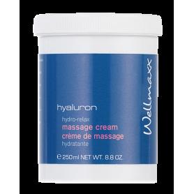 hyaluron relax massage cream