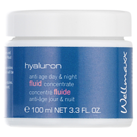 hyaluron anti-age day & night fluid concentrate