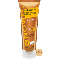 EXOTIC INTANSITY - DEEP TANNING LOTION