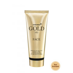 Gold 999,9 Ultra Sensitive Face Care Lotion