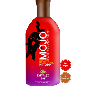Mojo Dark Bronzing Sauce HOT