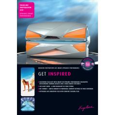 INSPIRATION 600 DYNAMIC PERFORMANCE
