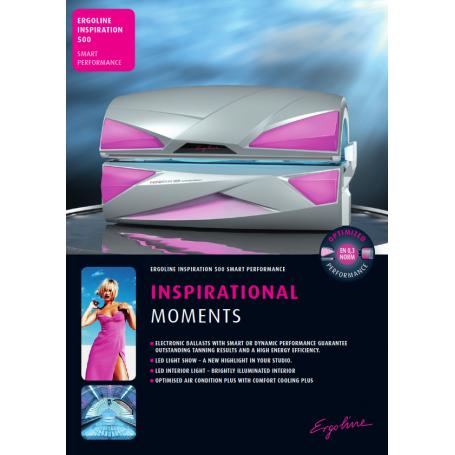 INSPIRATION 500 SMART PERFORMANCE