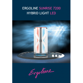 SUNRISE 7200 HYBRID LIGHT LED