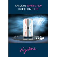 SUNRISE 7200 HYBRID LIGHT LED