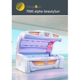 7000 alpha beautySun