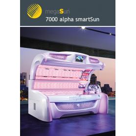 7000 alpha smartSun