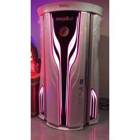 Megasun Tower pureENERGY 5.0