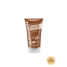Face Tanning Lotion