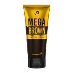 Mega Brown Tanning Lotion
