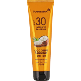 SPF 30 Coconut Tanning Butter