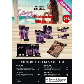Collagen Line by Soleo