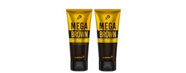 Mega Brown